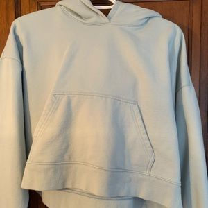 Aritzia TNA Hoodie New Without Tags